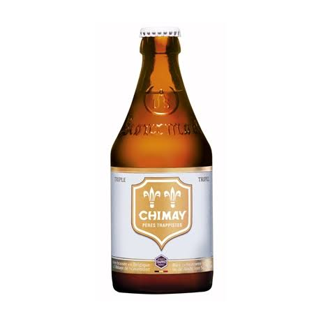 Chimay Triple Beer - 330ml