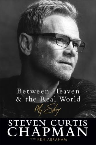 Between Heaven and The Real World: My Story - Revell