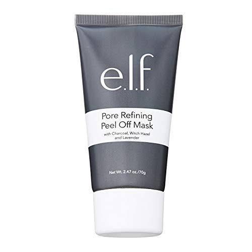 E.l.f. Pore Clearing Glitter Peel-Off Mask