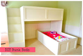 build bunk bed with slide local woodworking clubs