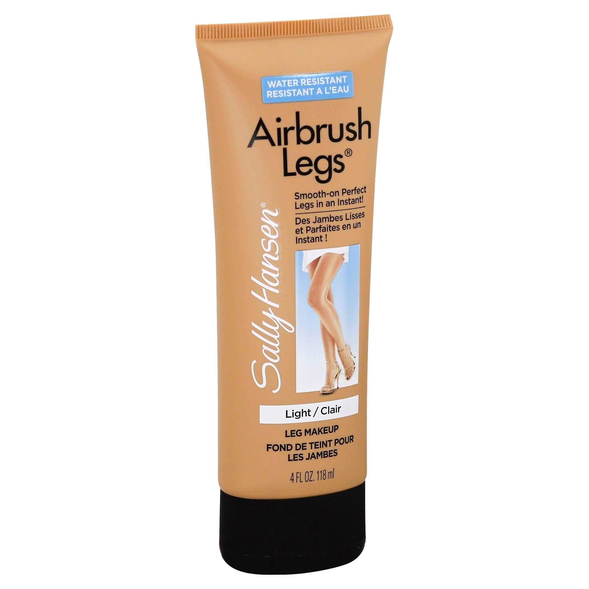 Sally Hansen Airbrush Legs Light Leg Makeup - 118ml