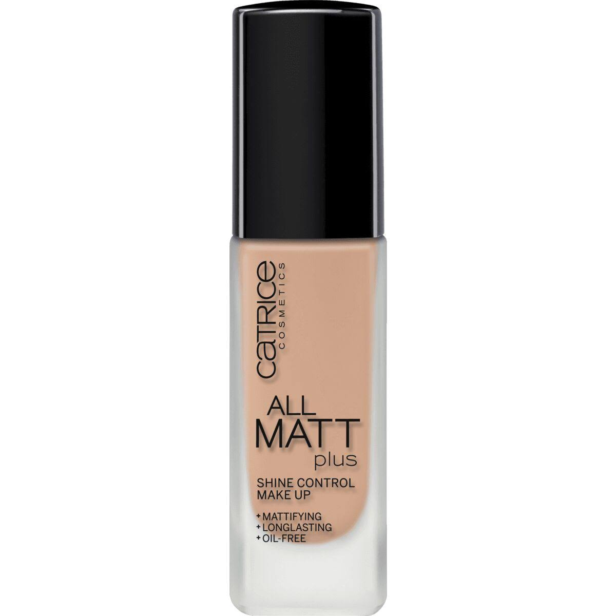 Catrice All Matt Plus Shine Control Make-up Nude Beige 020 200 G
