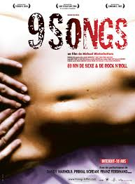 9 Songs film complet