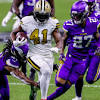 Saints vs. Vikings score: New Orleans clinches NFC South behind ...