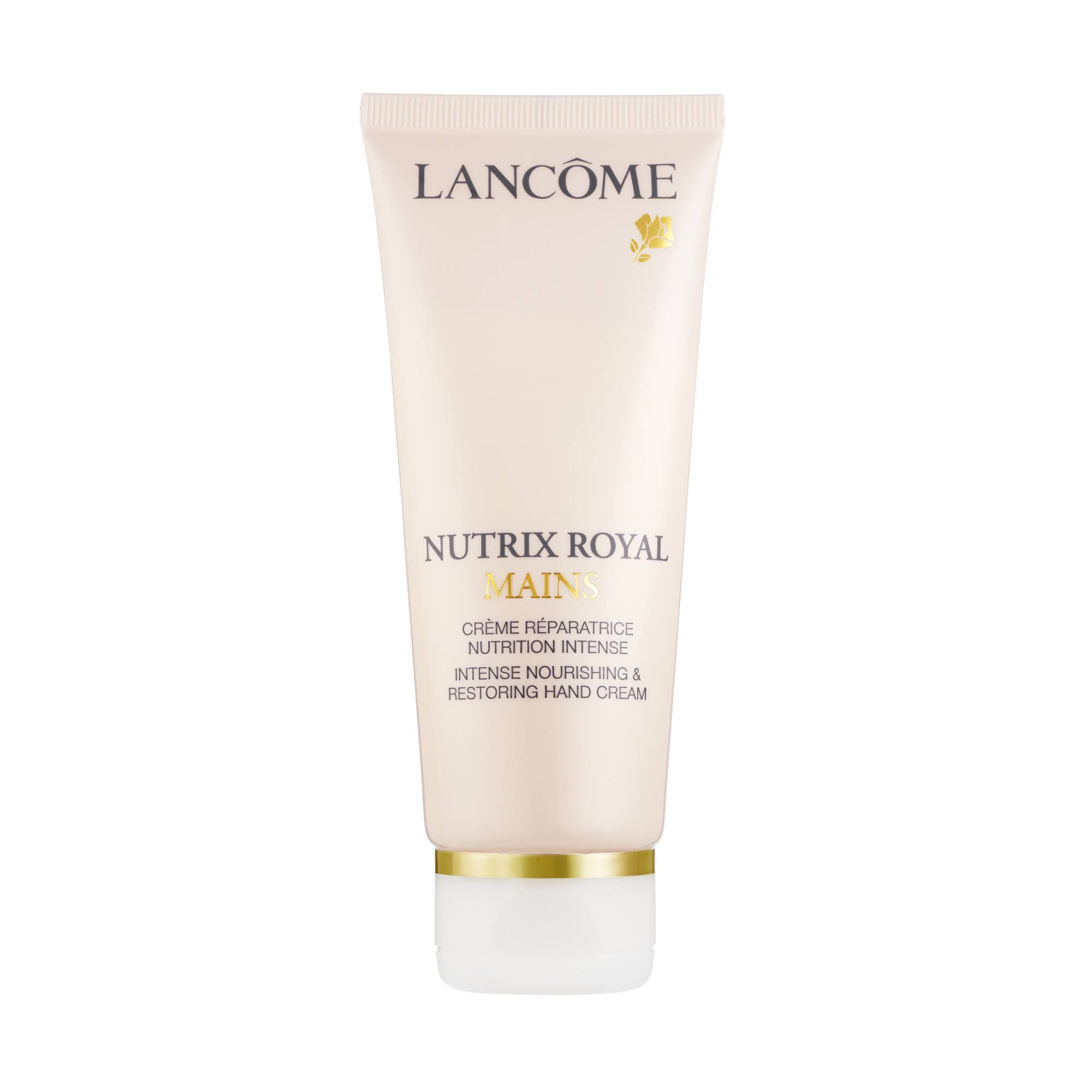 Lancome Nutrix Royal Mains Hand Cream -100ml