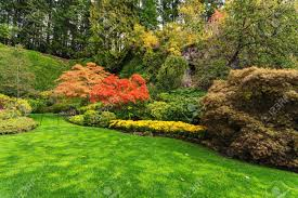 Flowers For Flower Beds by Butchart Gardens Gardens On Vancouver Island Flower Beds
