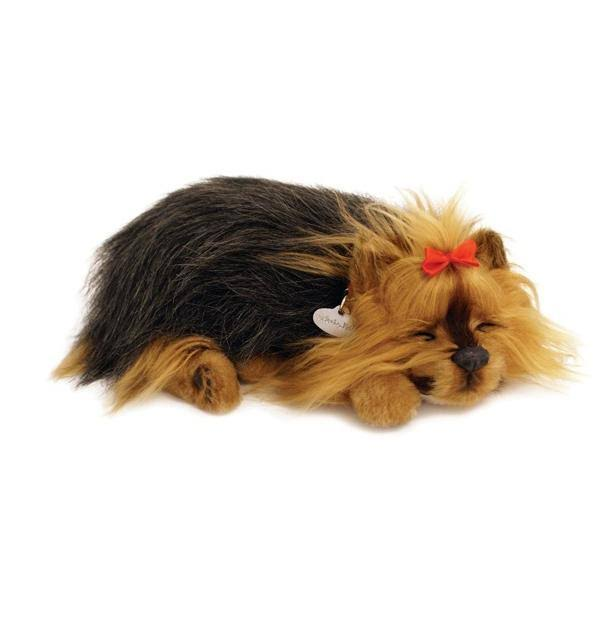 Perfect Petzzz Yorkie Soft Toy