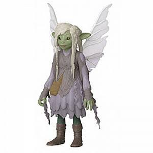 Funko The Dark Crystal Age of Resistance Deet Action Figure