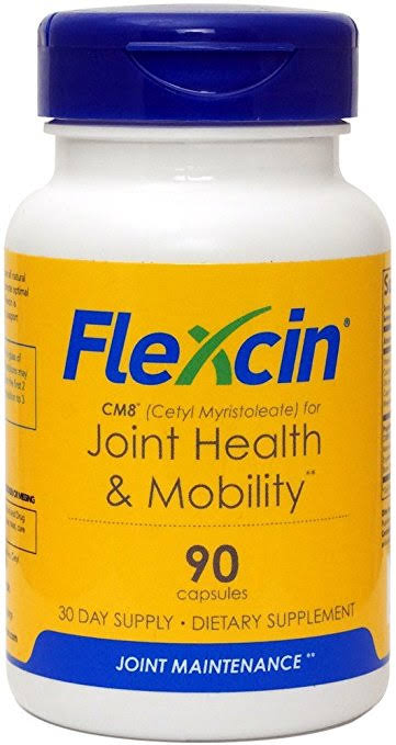 Flexcin CM8 Joint Support Formula - 90ct