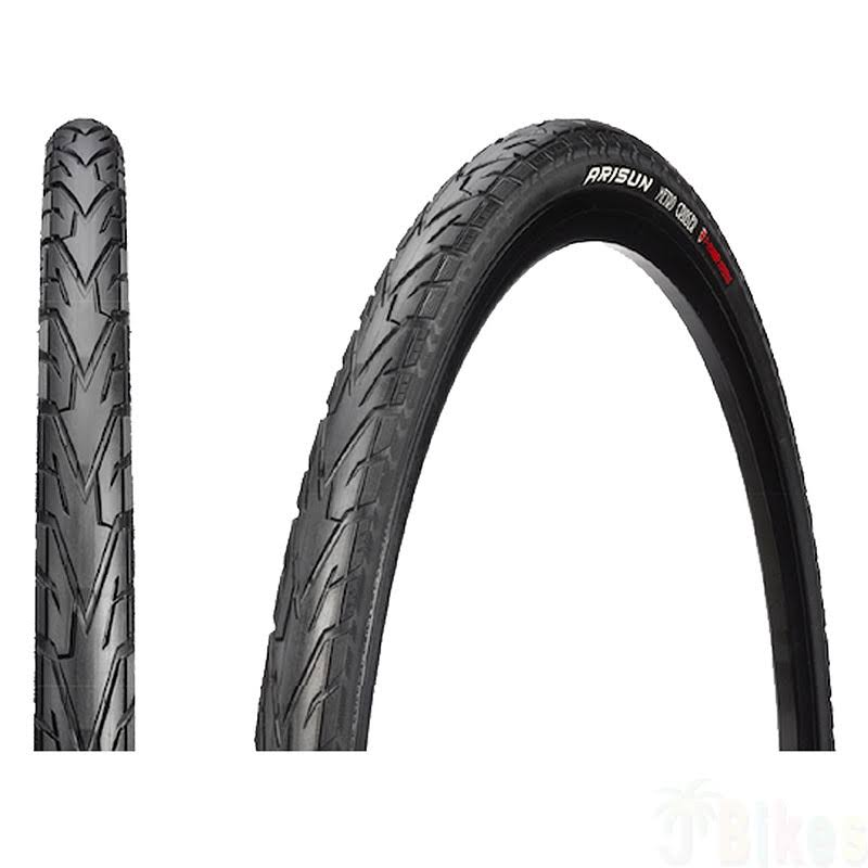 Tires Arisun Metro Cruiser 700x35 BK WIRE/30