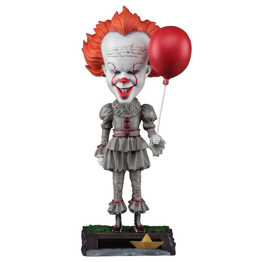 It 2017 - Pennywise Neca Head Knocker