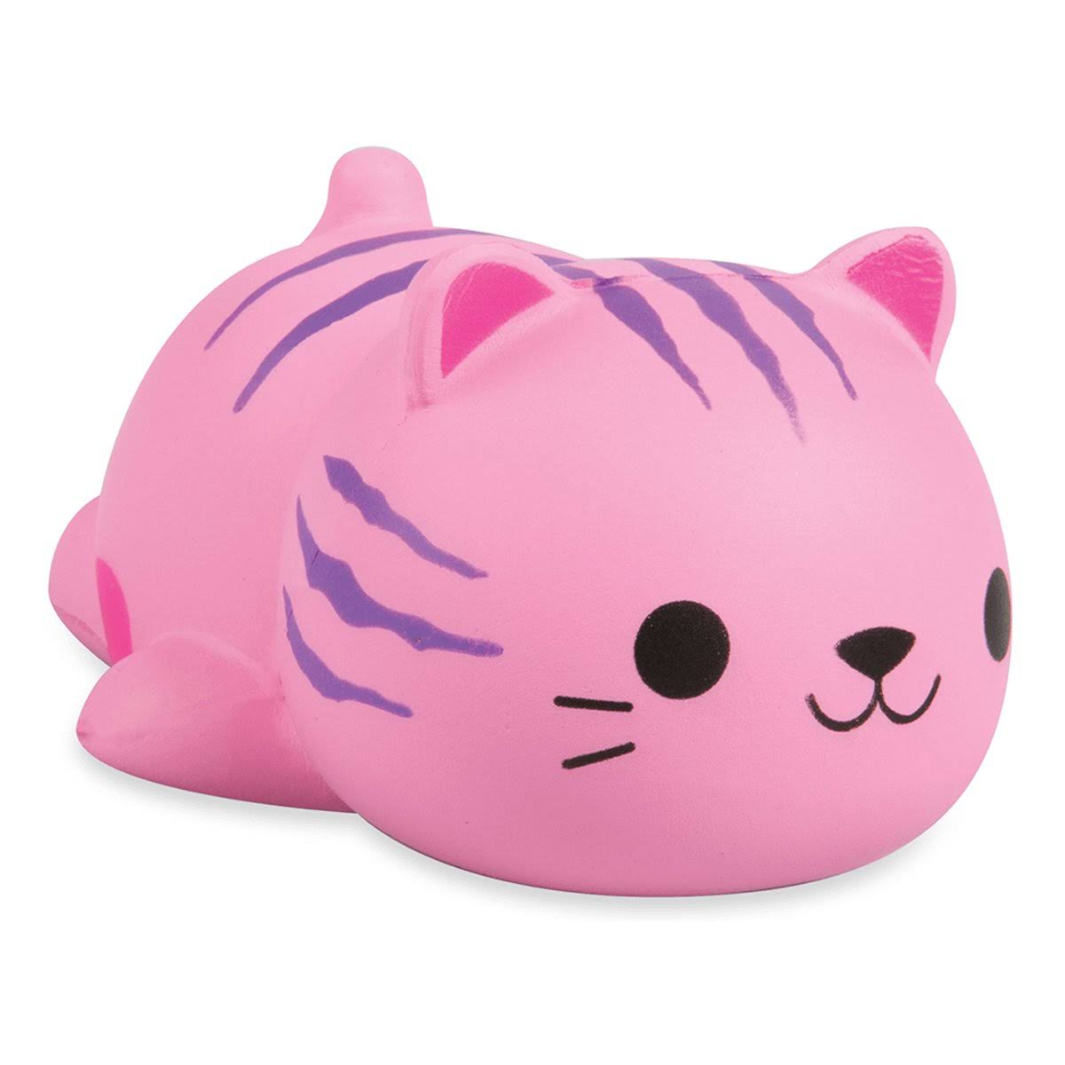 Softn Slo Squishies Animal Pals Ultra Series 2 (Tickly Tiger)