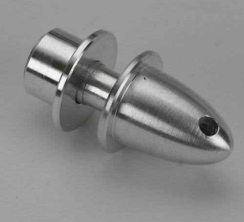 E-flite EFLM1922 Prop Adapter with Collet, 3mm