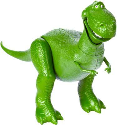 Toy Story 4: Rex 7-Inch Action Figure Disney Pixar