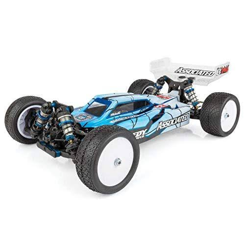 Associated 1/10 Rc10B74 4wd Buggy Team Kit