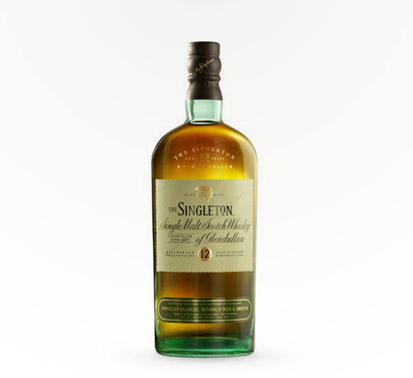 The Singleton Whisky, Scotch, Single Malt - 750 ml