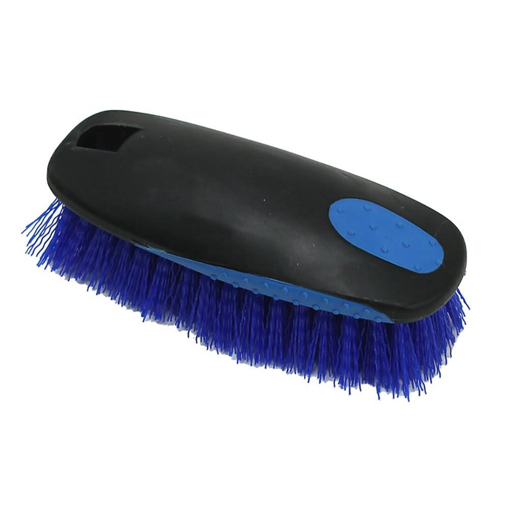 Viking 878000 Car Interior Brush for Carpet/Upholstery