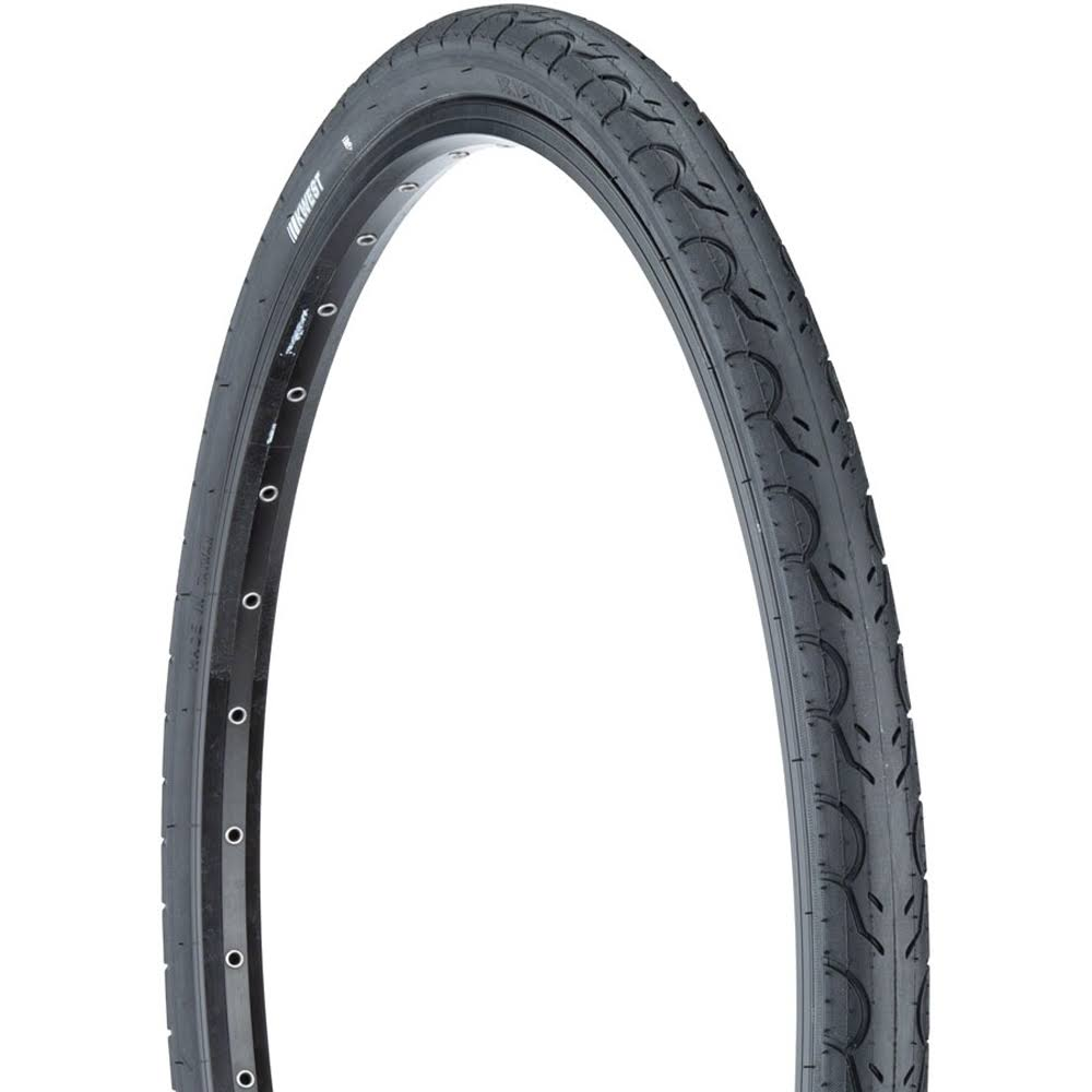 "Kenda Kwest High Pressure Tire - 16"" x 1.5"", Clincher, Black, 60tpi"