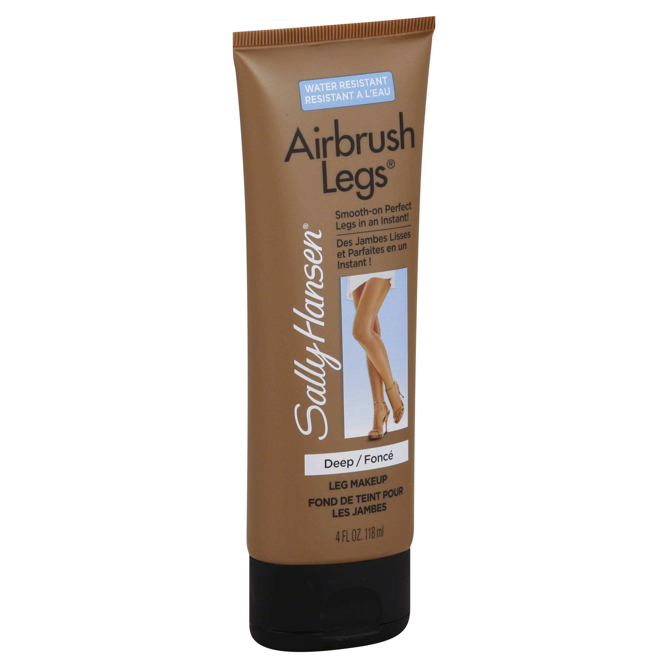 Sally Hansen Airbrush Legs Leg Makeup - 118ml