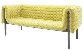 Big Joe Zip Modular Sofa by Sofa Ruché By Inga Sempé For Ligne Roset Ligne Roset Spaces And