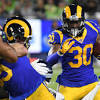 Seattle Seahawks vs Los Angeles Rams: resumen, resultado y ...