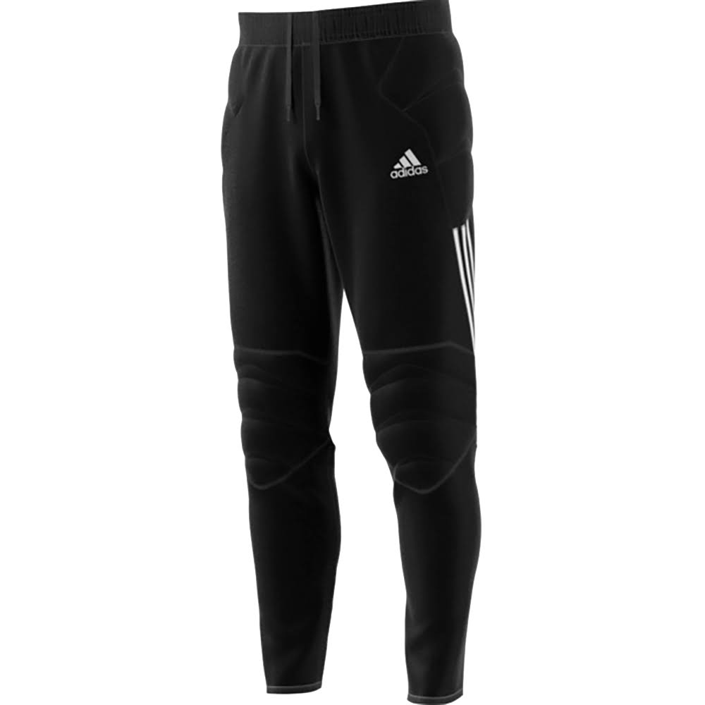 Adidas Tierro Goalkeeper Pants - Black