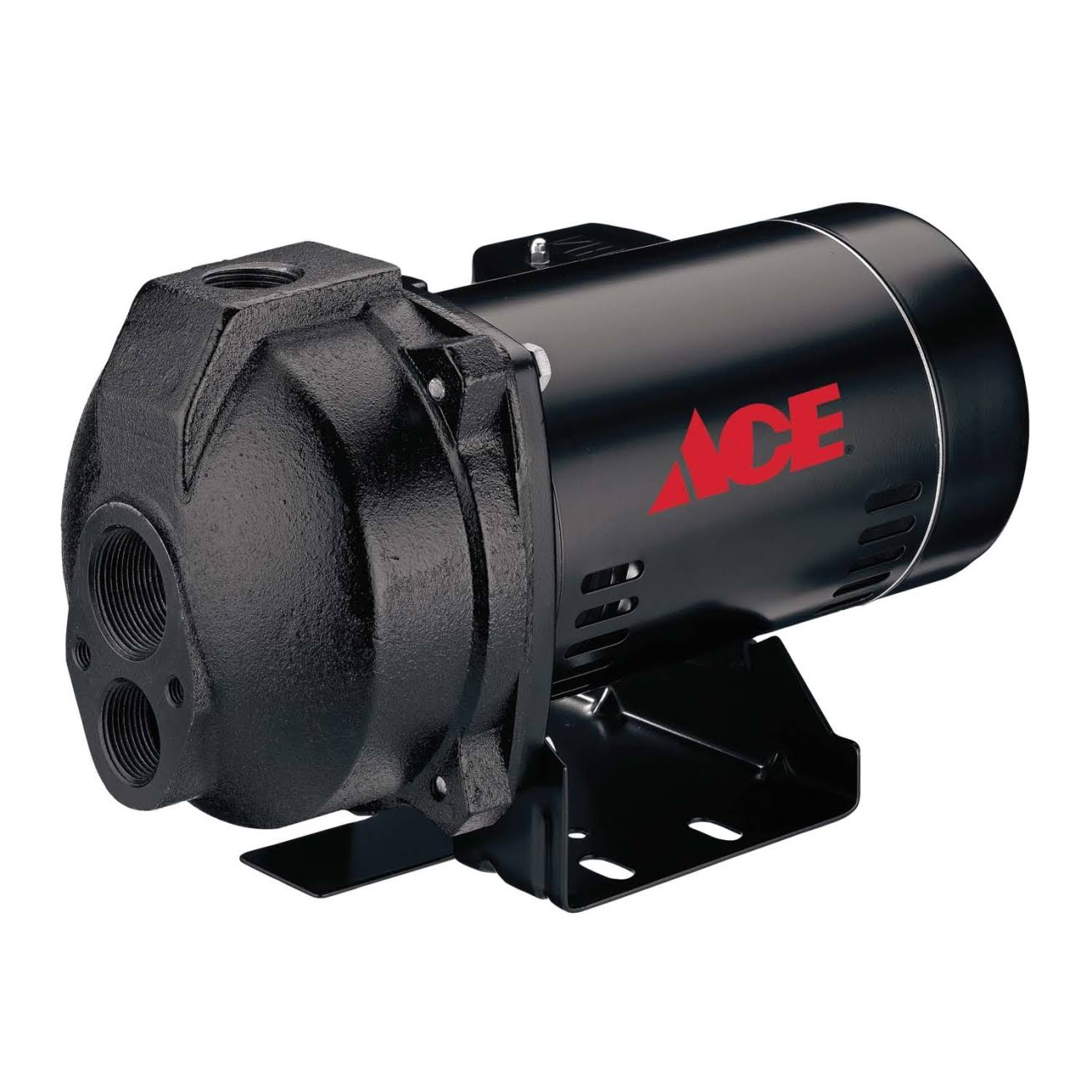 Ace ACE5C 1/2 HP 9 Cast Iron Convertible Jet Pump