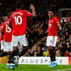 Sút penalty thảm họa, MU vẫn đại thắng trên sân Norwich