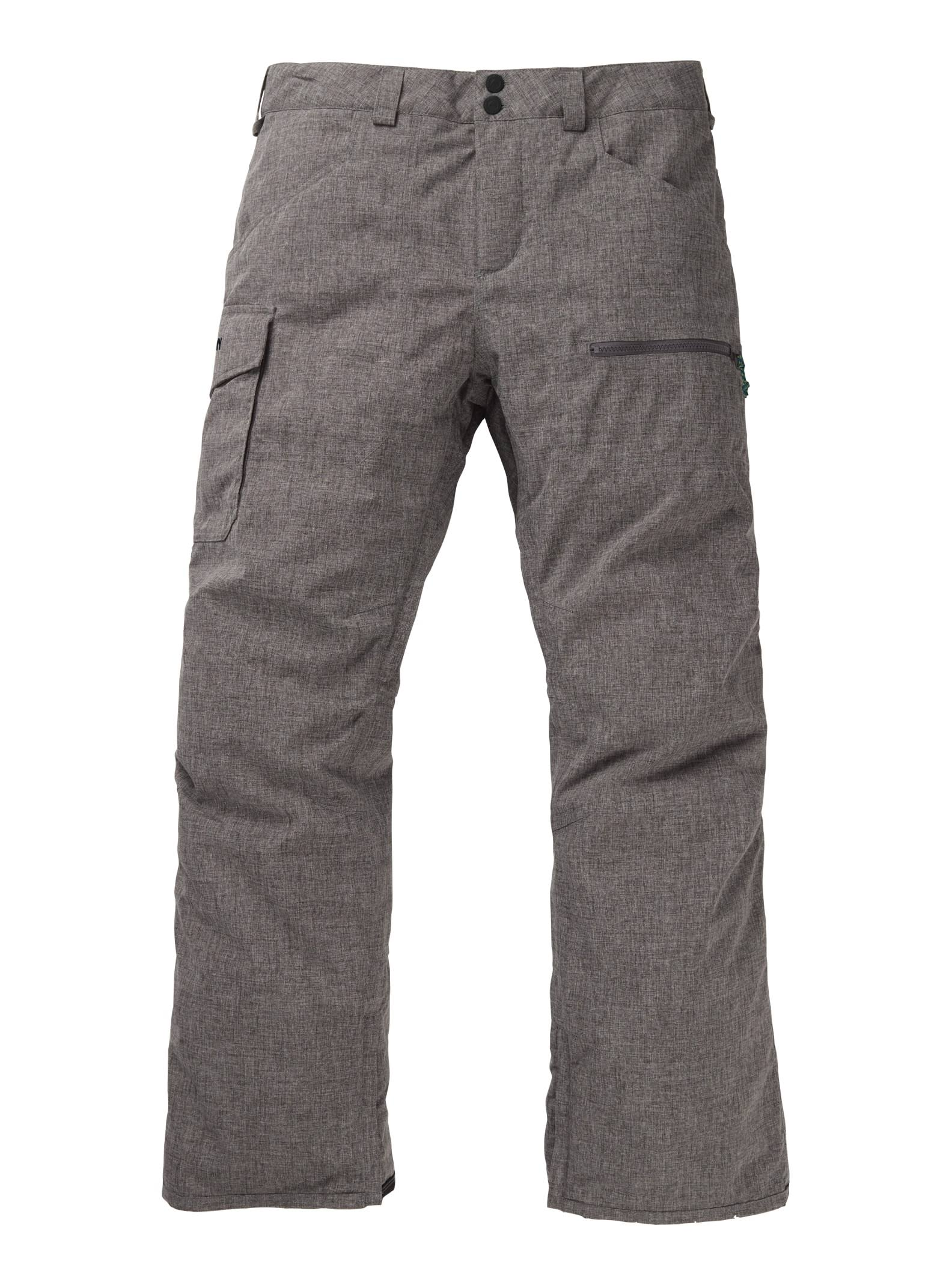 Burton Covert Pant Men's- Bog Heather