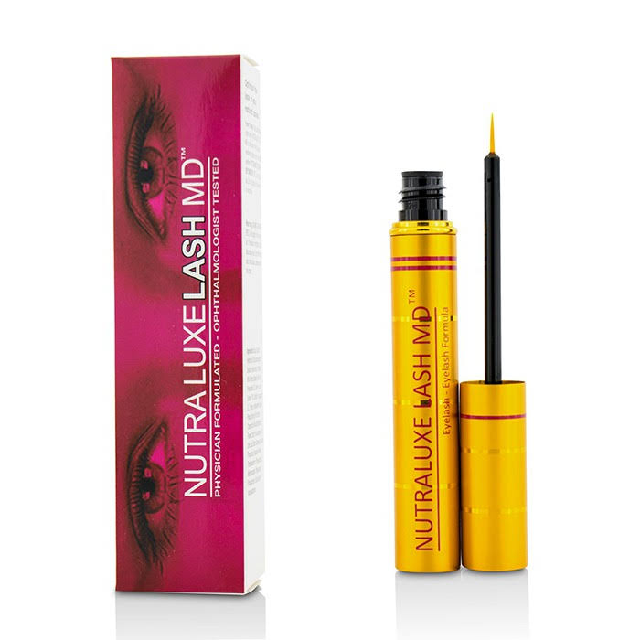 Nutraluxe Lash MD Eyelash Conditioner - 1.5ml