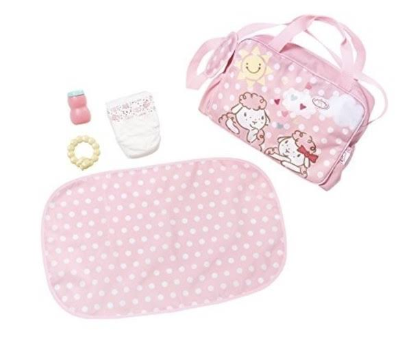 Baby Annabell - Changing Bag