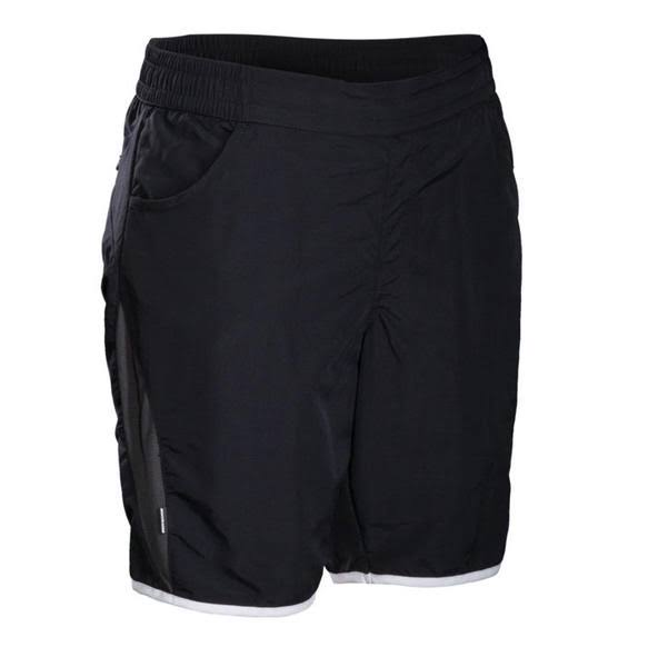Bontrager Dual Sport Women's Short - Black, Large