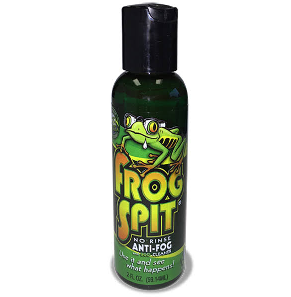 Frog Spit Anti-fog Applicator Wipe Water Soluble - 2oz