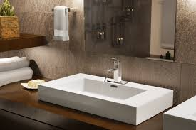 Moen Hands Free Lavatory Faucet by Bathroom Interesting Moen Faucets With Silver Faucets In Modern