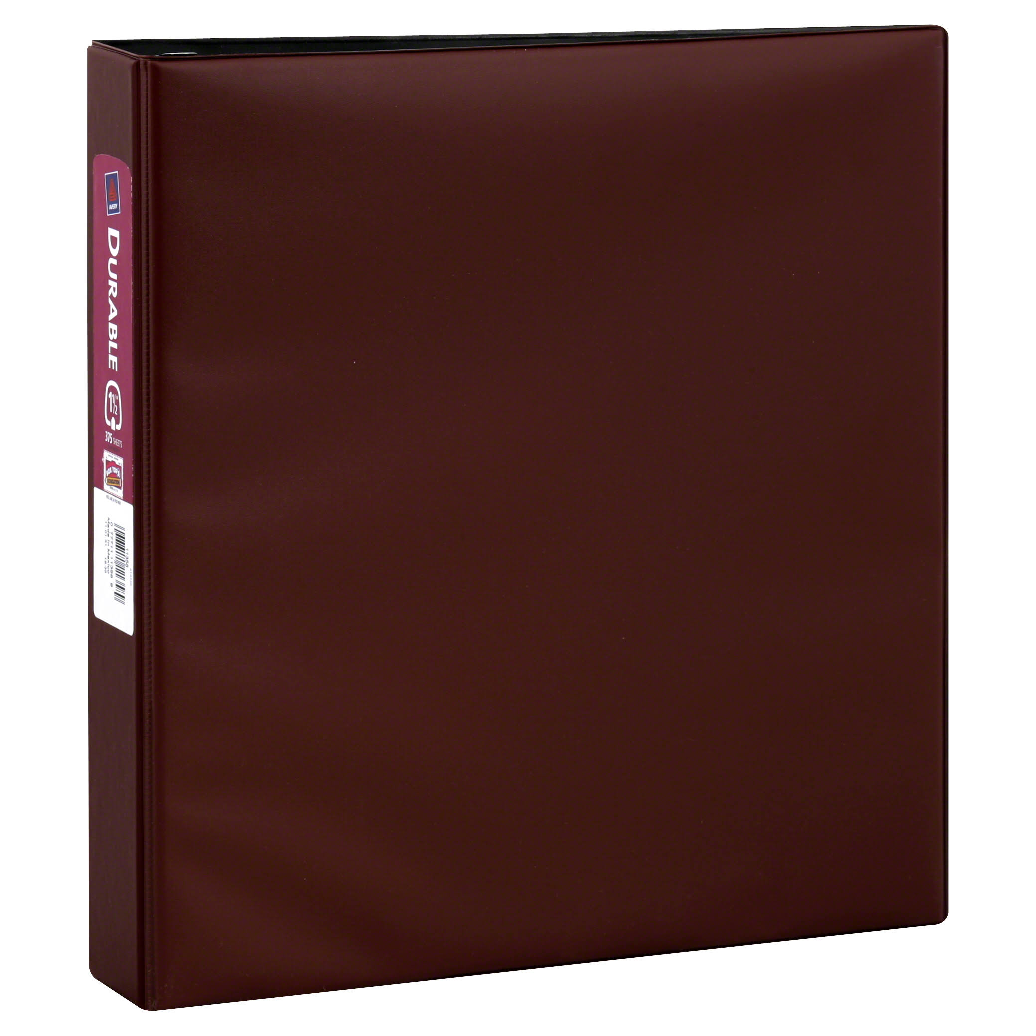 Avery Binder, Durable, 1-1/2 Inch