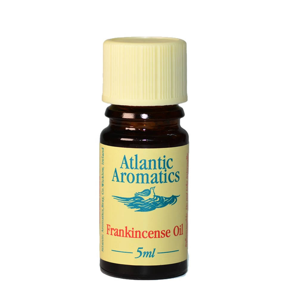 Atlantic Aromatics Frankincense Oil
