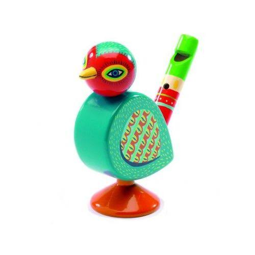 Djeco Dj06009 Animambo Whistle - Bird