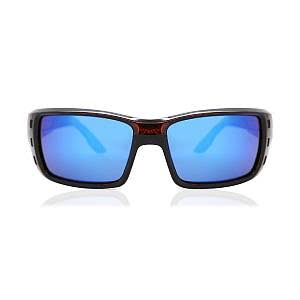 Costa Del Mar Permit Sunglasses - Blue Lens, Tortoise