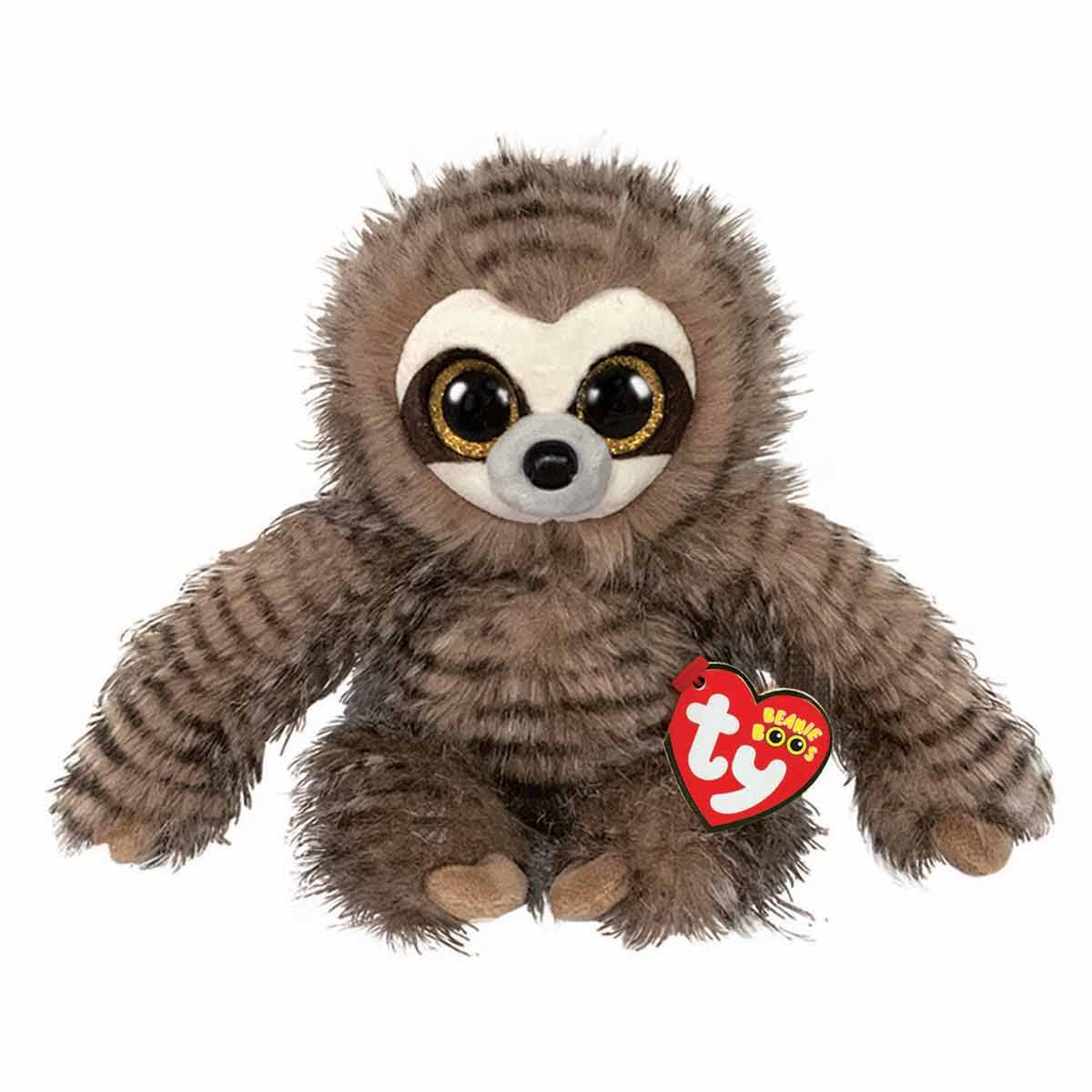 Ty Beanie Boo Regular Sully - Sloth