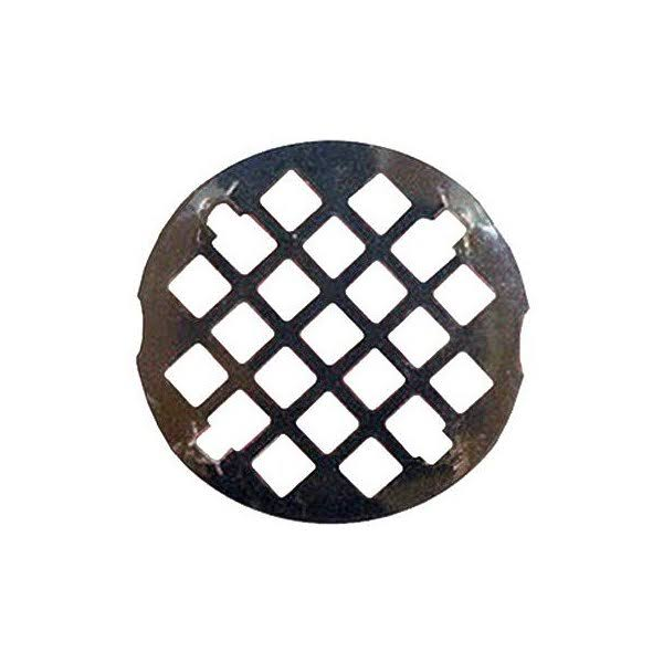 Larsen Supply 03-1357 Shower Drain Grate - Chrome, 3 1/4""