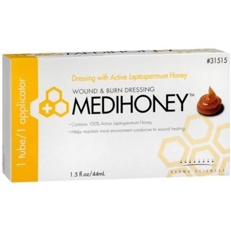 Medihoney Wound Paste 1.5 oz