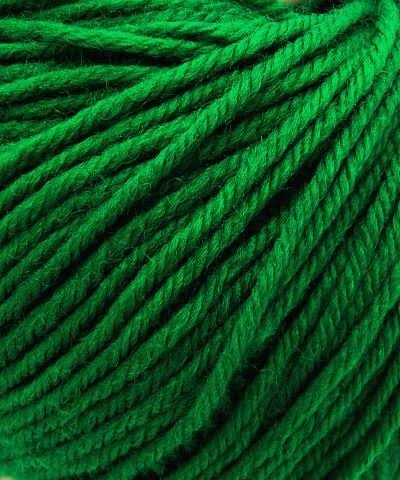 Cascade 220 Superwash 0864 Christmas Green Yarn