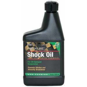 Finish Line Shock Oil - 475ml