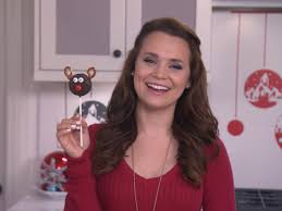 Nerdy Nummies Halloween 2015 by Holiday Specials Preview U0027tis The Season With Rosanna Pansino