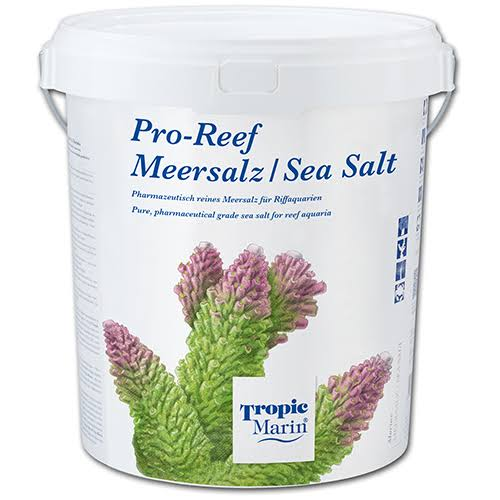 Tropic Marin Tropic Marin Pro Reef Salt Bucket - 200 Gallon