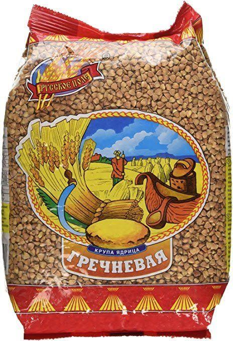 Russkoe Pole Buckwheat Groats 31.7 oz