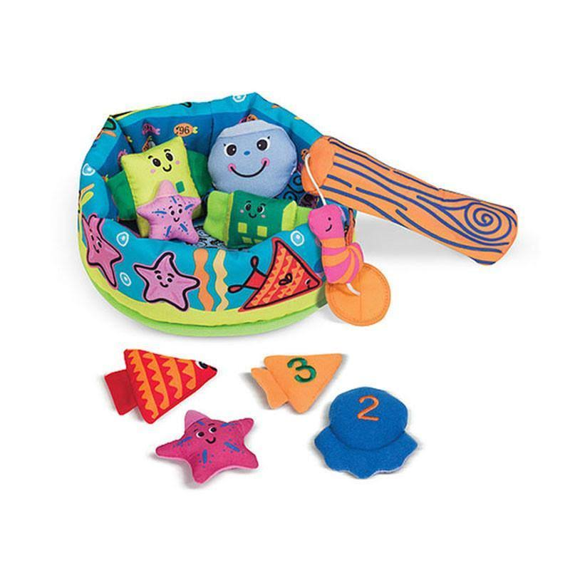 Melissa & Doug K's Kids - Fish & Count Game