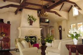 Country French Living Rooms Houzz by French Country Residence Projects Ward Young Architecture