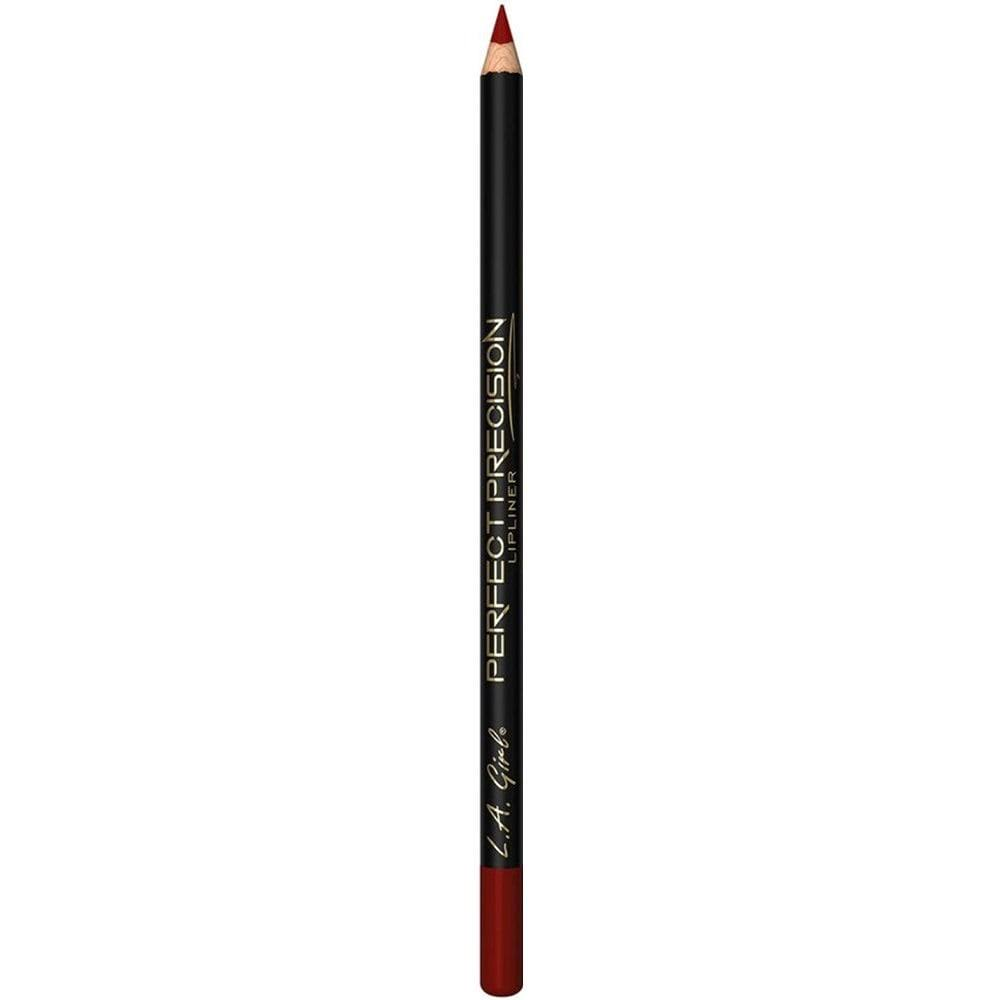 L.A. Girl Perfect Precision Lip Liner - Reddish