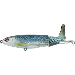 River2Sea Whopper Plopper 90 Chrome Black